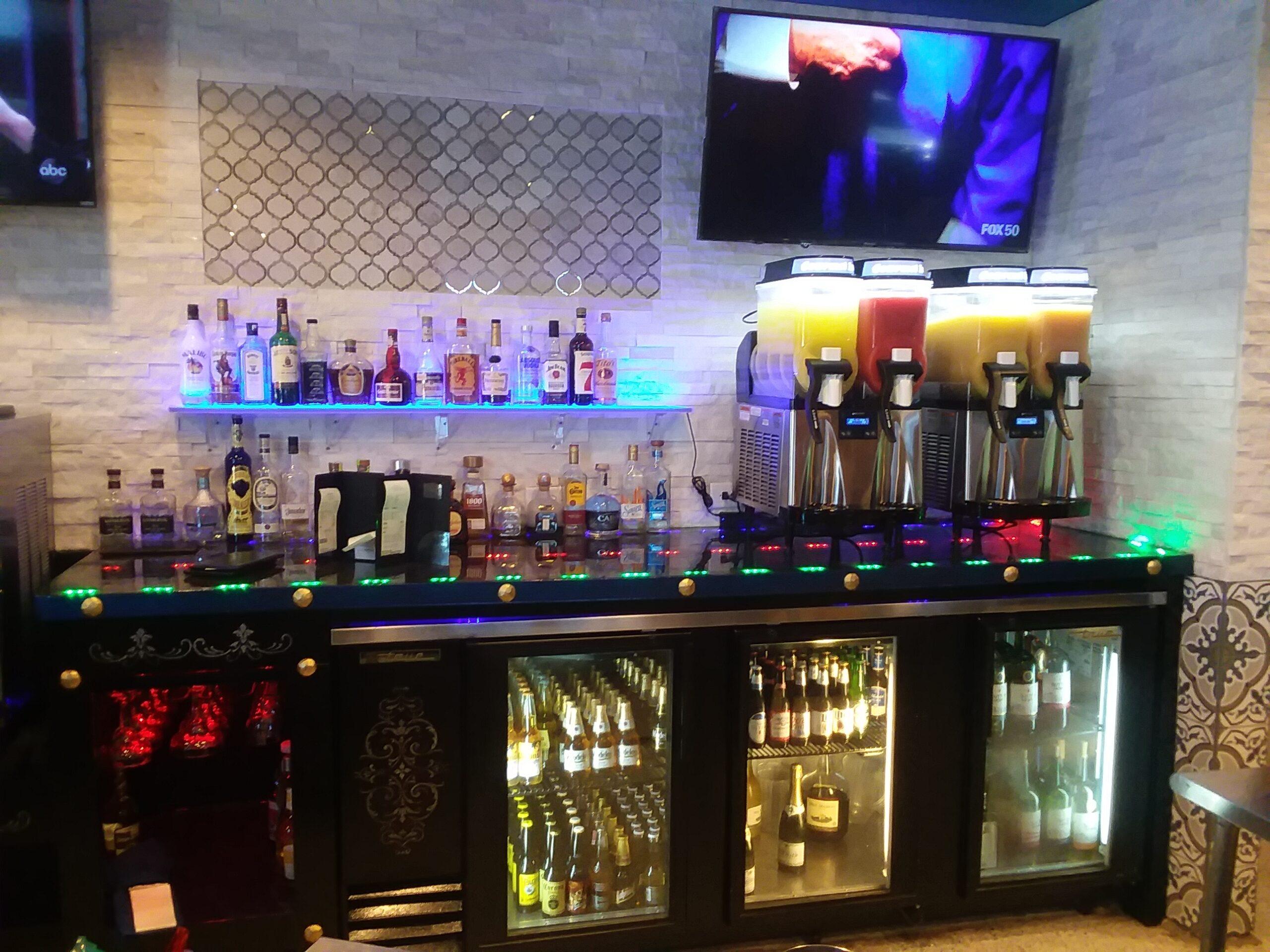 Bar Holly Springs